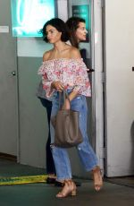 JENNA DEWAN Out in Los Angeles 06/05/2018