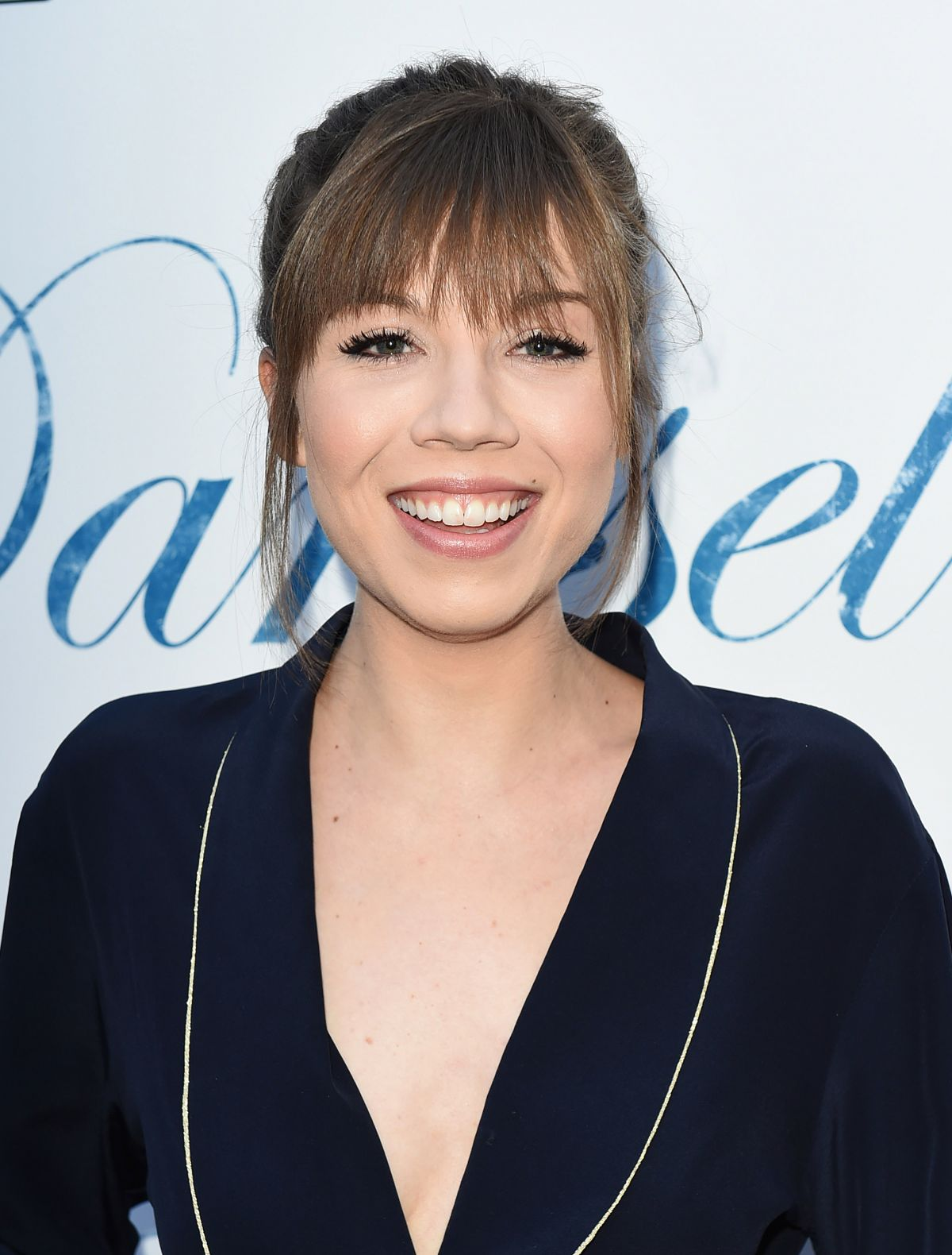 JENNETTE MCCURDY at Damsel Premiere in Los Angeles 06/13