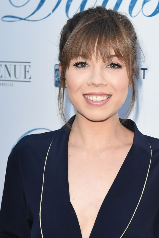 JENNETTE MCCURDY at Damsel Premiere in Los Angeles 06/13/2018