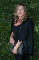 JENNIFER ANISTON at Chanel Dinner Celebrating Our Majestic Oceans in Malibu 06/02/2018