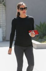 JENNIFER GARNER Out and About in Santa Monica 06/20/2018