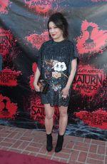 JENNIFER TILLY at 2018 Saturn Awards in Burbank 06/27/2018