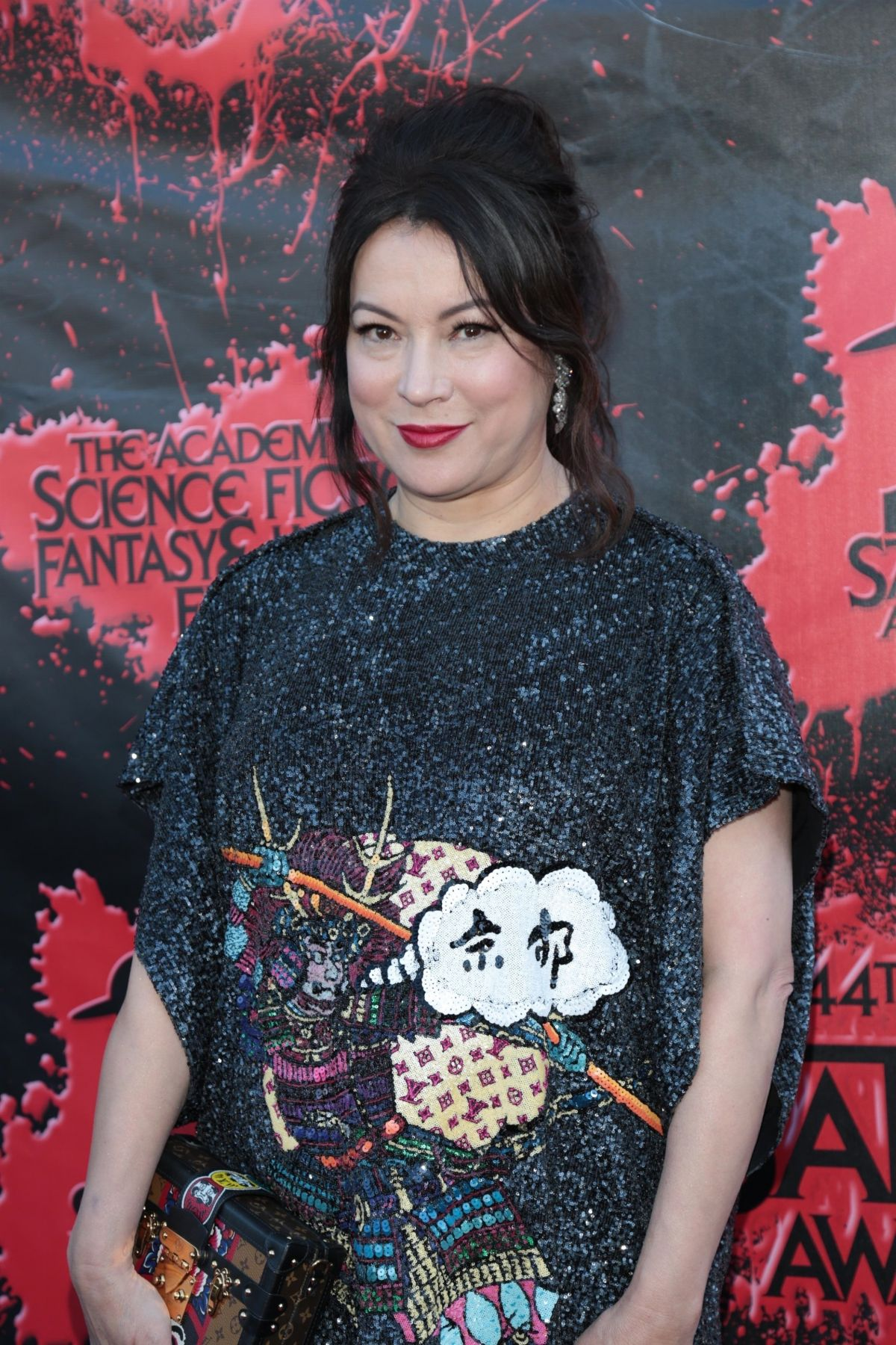 Forum on this topic: Signe Hasso, jennifer-tilly/