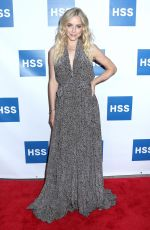 JENNY MOLLEN at Hospital for Special Surgery 35th Annual Tribute Dinner in New York 06/04/2018