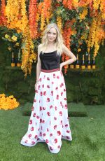 JENNY MOLLEN at Veuve Clicquot Polo Classic 2018 in New Jersey 06/02/2018