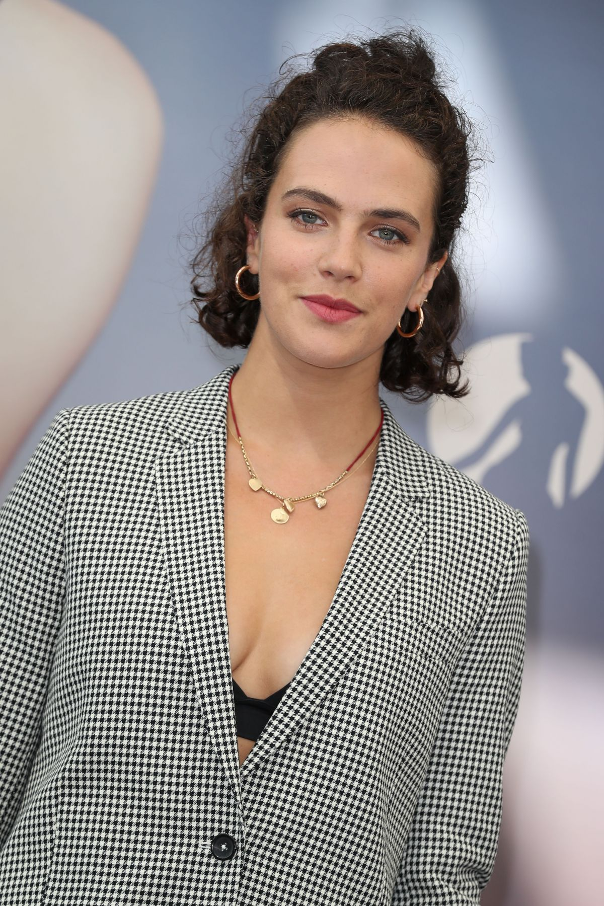 Jessica brown findlay 58th monte carlo television festival closing ceremony 6 nudes (91 photos)