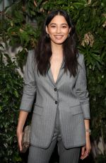 JESSICA GOMES at Max Mara WIF Face of the Future in Los Angeles 06/12/2018