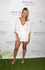 JESSICA HALL at Bloom Summit in Los Angeles 06/02/2018
