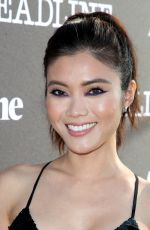 JESSICA LU at Deadline Emmy Season Kickoff in Los Angeles 06/04/2018