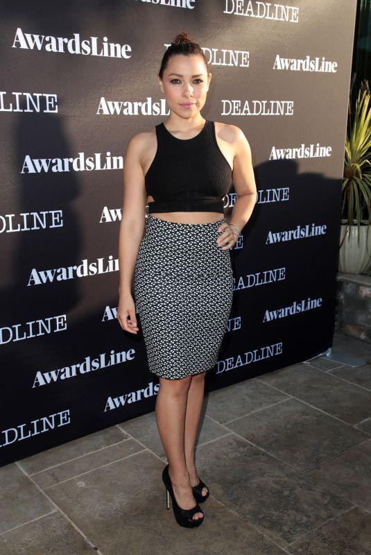 JESSICA PARKER KENNEDY at Deadline Emmy Season Kickoff in Los Angeles 06/04/2018