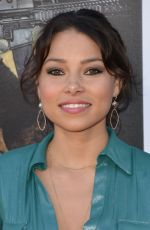 JESSICA PARKER KENNEDY at Sicario: Day of the Soldado Premiere in Los Angeles 06/26/2018