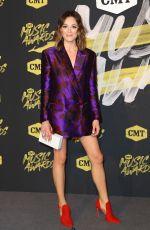 JILLIAN JACQUELINE at CMT Music Awards 2018 in Nashville 06/06/2018