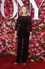 JOAN ALLEN at 2018 Tony Awards in New York 06/10/2018