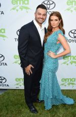 JOANNA GARCIA at Environmental Media Association Annual Honors Benefit Gala in Los Angeles 06/09/2018