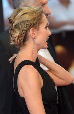JOANNE FROGGATT at 58th Monte Carlo TV Festival Closing Ceremony 06/19/2018