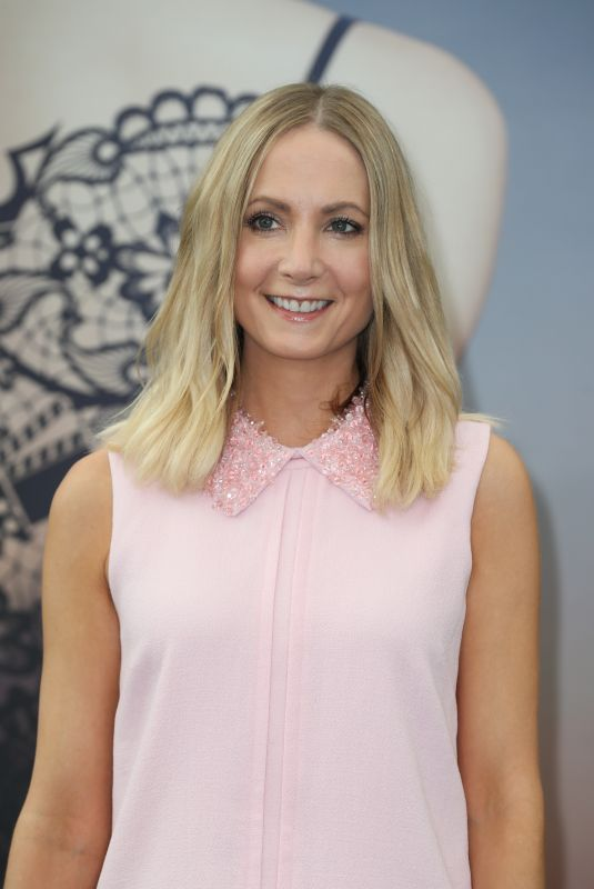 JOANNE FROGGATT at Liar Photocall at 58th Monte Carlo TV Festival 06/18/2018