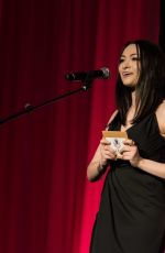 JODELLE FERLAND at Leo Awards in Vancouver 06/02/2018
