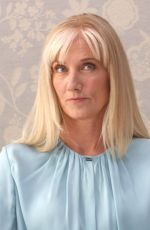 JOELY RICHARDSON at The Rook Press Conference in Los Angeles 06/13/2018