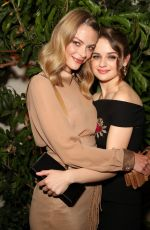JOEY KING at Max Mara WIF Face of the Future in Los Angeles 06/12/2018