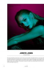 JORDYN JONES in Bello Magazinem June 2018 Issue