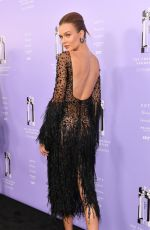 JOSEPHINE SKRIVER at 2018 Fragrance Foundation Awards in New York 06/12/2018