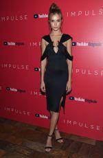 JOSEPHINE SKRIVER at Impulse Series Premiere in New York 06/07/2018