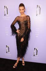 JOSPEHINE SKRIVER at 2018 Fragrance Foundation Awards in New York 06/12/2018