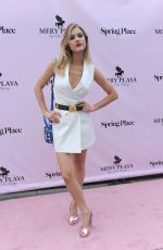 JOY CORRIGAN at Mery Playa by Sofia Resing Launch in New York 06/20/2018