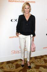 JULIE BOWEN at Step Up Inspiration Awards 2018 in Los Angeles 06/01/2018