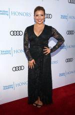 JUSTINA MACHADO at 2018 Academy Honors in Hollywood 05/31/2018