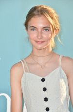 KAEGAN BARON at Sharp Objects Series Premiere in Los Angeles 06/26/2018