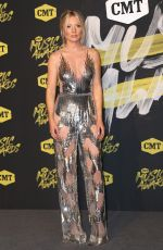 KAITLIN DOUBLEDAY at CMT Music Awards 2018 in Nashville 06/06/2018