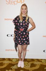 KALEY CUOCO at Step Up Inspiration Awards in Los Angeles 06/01/2018