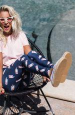 KALEY CUOCO for Goldsheep Clothing 2018 Promos