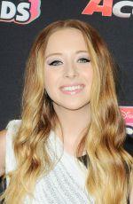 KALIE SHORR at Radio Disney Music Awards 2018 in Los Angeles 06/22/2018