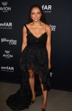 KAT GRAHAM at Amfar Gencure Solstice 2018 in New York 06/21/2018