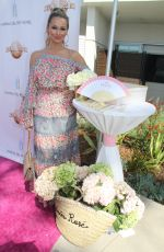KATARINA VAN DERHAM at House of Roses Celebrates Official National Rosa Day by Bodvar in Hollywood 06/11/2018
