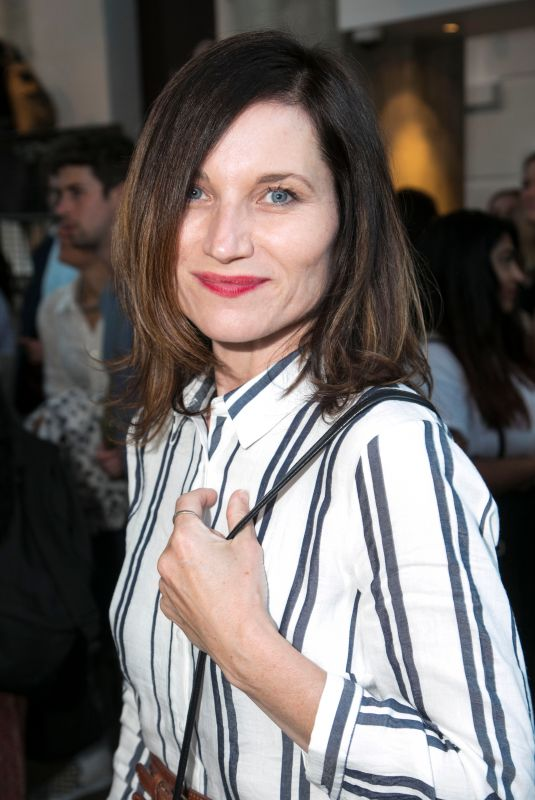 KATE FLEETWOOD at Machinable Party in London 06/11/2018