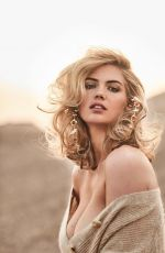 KATE UPTON in Maxim Magazine, July/August 2018