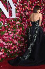KATHARINE MCPHEE at 2018 Tony Awards in New York 06/10/2018