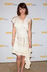 KATHARINE MCPHEE at WNET 2018 Gala at Plaza Hotel in New York 06/11/2018