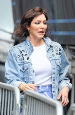 KATHARINE MCPHEE Out and About in New York 06/07/2018