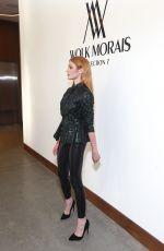 KATHERINE MCNAMARA at Wolk Morais Collection 7 Fashion Show in Los Angeles 06/26/2018