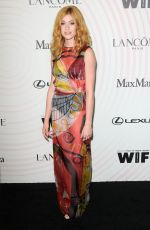 KATHERINE MCNAMARA at Women in Film Crystal and Lucy Awards in Los Angeles 06/13/2018