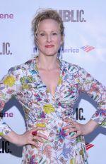 KATIE FINNERAN at Public Theater's Annual Gala Runaways in New York 06/11/2018