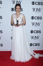 KATRINA LENK at 2018 Tony Awards in New York 06/10/2018