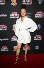 KAYLA MAISONET at Radio Disney Music Awards 2018 in Los Angeles 06/22/2018
