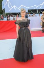 KELLY OSBOURNE at 25th Life Ball in Vienna 06/01/2018