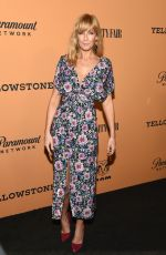 KELLY REILLY at Yellowstone Show Premiere in Los Angeles 06/11/2018