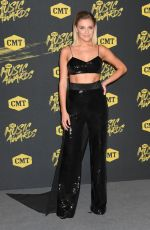 KELSEA BALLERINI at CMT Music Awards 2018 in Nashville 06/06/2018